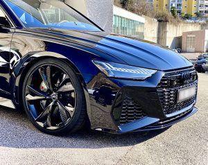 Prvi Audi RS6 Avant isporučen u Hrvatskoj, Rijeka na aparatima!