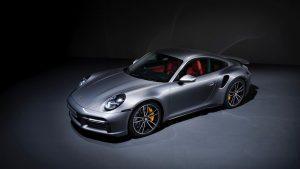 """Premijerno: Porsche 911 Turbo S, najsnažniji """"elfer"""" spreman pokoriti sve!"""