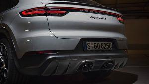 Porsche Cayenne GTS upravo predstavljen, najveća je novost V8 motor te zanimljiv ispušni sustav