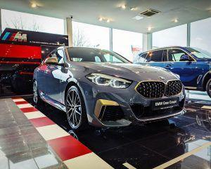 BMW serije 2 Gran Coupe i službeno stigao u Hrvatsku!