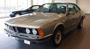 BMW 633 CSi sa samo 1645 kilometara na prodaju, kolekcionarski klasik može biti i vaš!