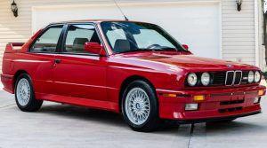 BMW M3 E30 sa samo 12.900 kilometara traži novog vlasnika, kolekcionari, na potezu ste!