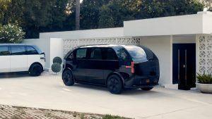 Kia Motors će u suradnji s tvrtkom Canoo razvijati platformu za električna vozila