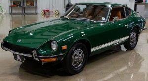 Datsun 240Z na aukciji prodan za nevjerojatnih 310 tisuća dolara!