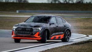 Audi je predstavio S inačicu za modele E-Tron, struja iz Ingolstadta nikad nije bila privlačnija!