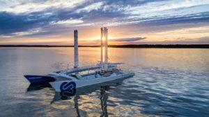 Energy Observer opremljen je novom gorivom ćelijom koju je razvila Toyota