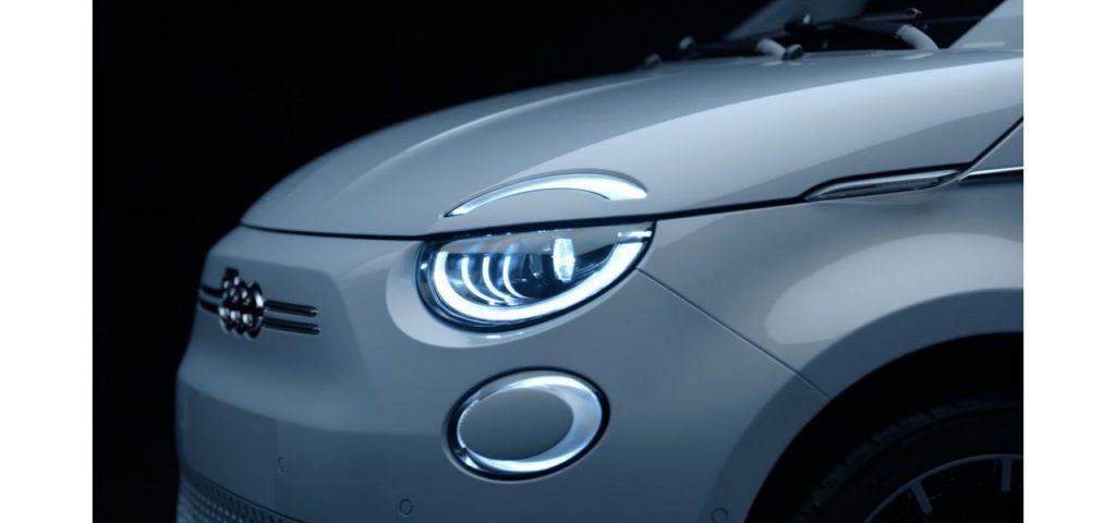Fiat pobjednički kroz Key Awards natjecanje za 2020., dvije reklame oduševile žiri