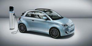Novi Fiat 500 osvojio nagradu Red Dot 2020. u kategoriji dizajna konceptualnih automobila