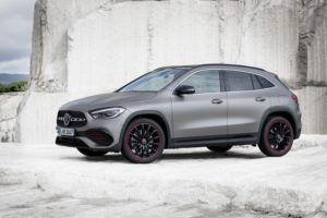 Otkriven novi Mercedes-Benz GLA, od sada u povišenoj formi B-klase osvaja kupce
