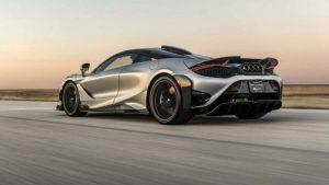 McLaren 765LT u Hennessey tuning izdanju broji nerealnih 1000 KS!