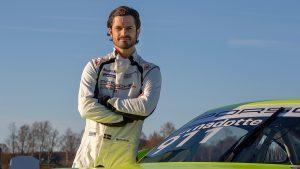 Švedski princ Carl Philip ove će godine voziti Porsche Carrera Cup