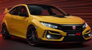 Honda Civic Type R Limited Edition prodana u samo četiri minute, 100 vjernih fanatika željno ju iščekuju!