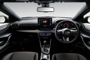 Toyota GR Yaris RS jedan je od onih automobila koji vraća u prošlost kada eko-norme nisu bile prioritet