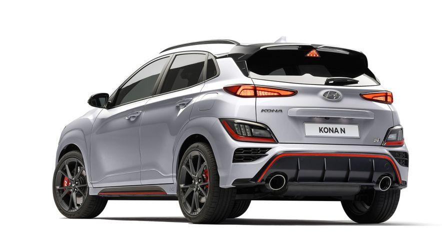 Hyundai Kona N i službeno predstavljena, fascinira snagom od 280 KS i N karakteristikama