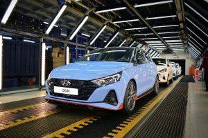 Hyundai i20 N i i20 N Line i službeno u Turskoj krenuli s proizvodnjom