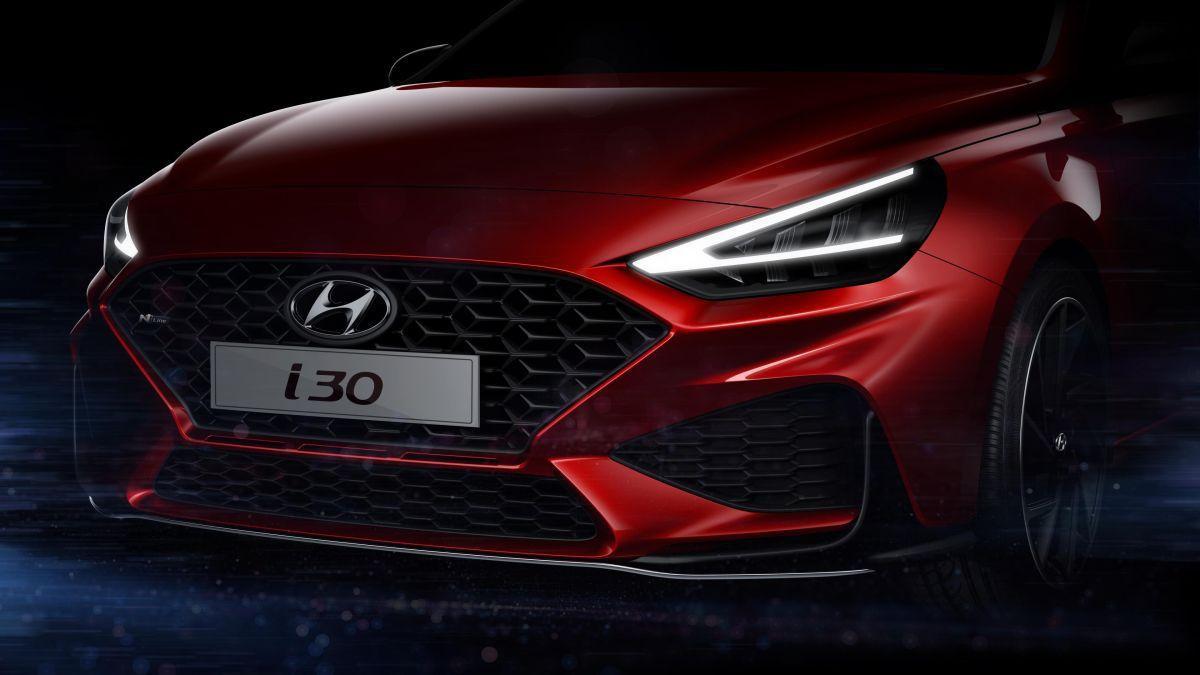 Novi Hyundai i30 veliku premijeru ima u Ženevi!