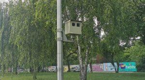 Najviše radara na cesti ima u Italiji, dok Slovenci nisu pretjerivali u postavljanjima