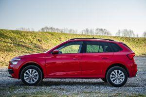 Škoda Kamiq 1.0 TSI Ambition, odličan omjer funkcionalnosti i pametne kupnje