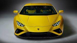 Lamborghini Huracan EVO s pogonom na stražnje kotače nova je vozačka poslastica