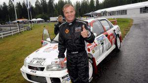 Tommi Mäkinen upravo imenovan Savjetnikom za motosport za Toyotu