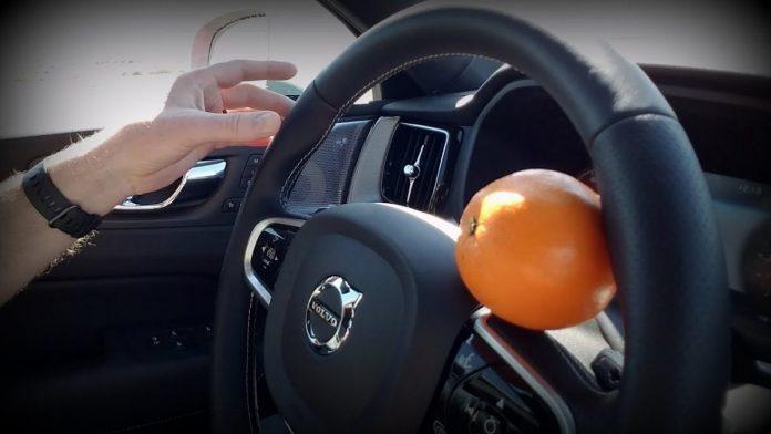 Volvo XC60 pokazao kako je zapravo jednostavno zavarati sustav autonomne vožnje