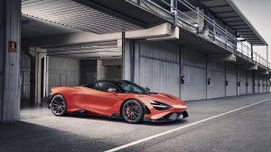 McLaren 765LT nova je britanska zvijer rezervirana za samo 765 sretnika!