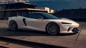 McLaren GT u Novitec tuning izdanju nova je poslastica za sve entuzijaste