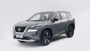Nissan X-Trail (2022.) - četvrta generacija popularnog SUV modela spremna za tržišni pohod, stiže iduće ljeto!