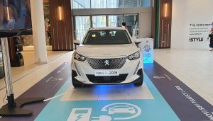 Peugeot 2008 i e-2008, dopadljiv nastup sad je još povoljniji