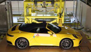Porsche će svojim kupcima nuditi uvid 'iza kulisa' u proizvodnji svojih novih automobila!
