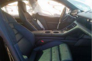 Da je Porsche voziti lako, Taycana bi vozio svatko, nakon samo 24 kilometara razbio novu jurilicu!