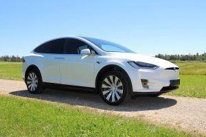 Tko kaže da je nemoguće? Tesla Model X prešao više od 645 tisuća kilometara!