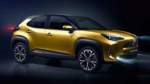 Toyota Yaris Cross novi je japanski igrač u najpopularnijem SUV segmentu, a na tržište stiže slijedeće godine