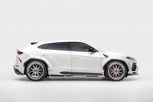 Lamborghini Urus dobio je novi wide-body tretman zahvaljujući tuning kući 1016 Industries