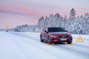 Volvo Cars se priključuje pilotskom projektu razmjene sigurnosnih podataka