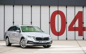 Škoda Octavia Combi 2.0 TDI Style, najbrži test koji sve otkriva o novom češkom bestselleru