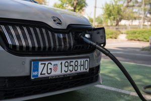 Odlične vijesti, stiže čak 54 milijuna kuna poticaja za kupnju električnih vozila