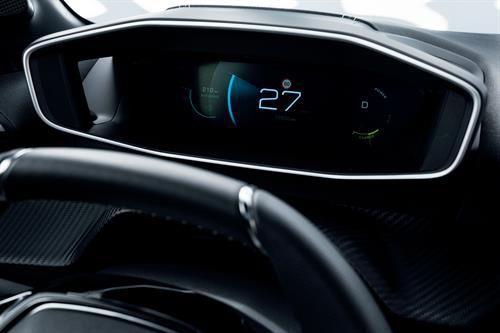 Peugeot i-Cockpit savršen je dokaz kako budućnost već boravi u automobilima 2
