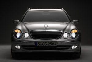 Mercedes-Benz i njegova revolucija svjetla jučer, danas i sutra 4