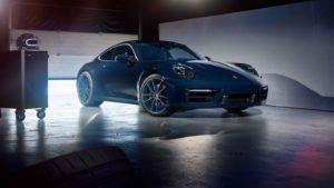 Porsche 911 samo za Belgiju, predstavljen model u čast vozačkoj legendi 2