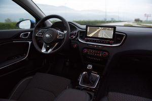KIA XCeed 1.4 T-GDi ili Volkswagen T-Roc 1.5 TSI - tražimo novog kralja hit klase među kupcima 3