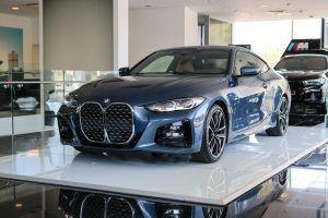 BMW serije 4 Coupe stigao u domaće salone, početna cijena iznosi 371.679 kuna
