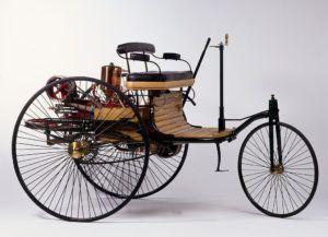 Mercedes-Benz i njegova revolucija svjetla jučer, danas i sutra 1