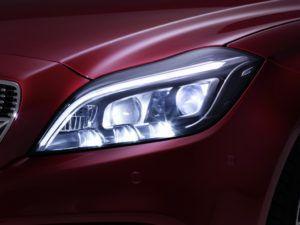Mercedes-Benz i njegova revolucija svjetla jučer, danas i sutra 6