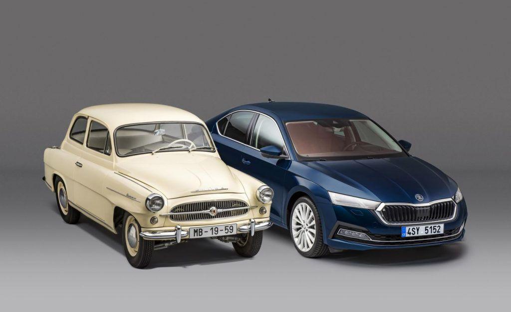 Velika obljetnica, Škoda Octavia proizvedena u čak 7 milijuna primjeraka!