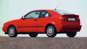 TOP 5 najpristupačnijih automobila koji bi mogli postati budući klasici 5