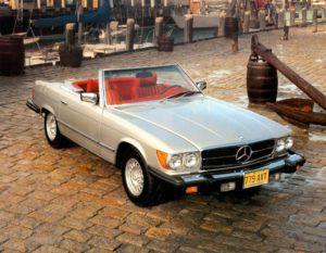 Mercedes-Benz i njegova revolucija svjetla jučer, danas i sutra 2