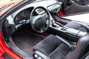 Kultna Acura NSX u specijalnoj Zanardi ediciji ide na aukciju, očekuje se rekordna zarada 2
