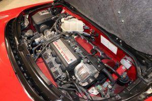 Kultna Acura NSX u specijalnoj Zanardi ediciji ide na aukciju, očekuje se rekordna zarada 3