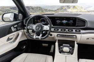 Mercedes-AMG GLE 63 i GLS 63 4Matic+, 'David i Golijat' predstavili su najbolje od sebe 4